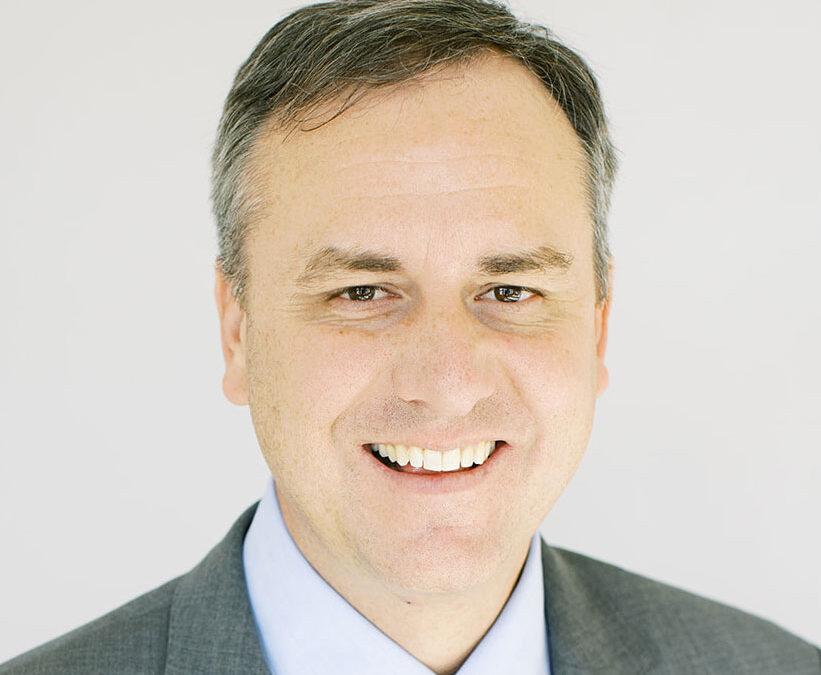 Brent Moore, CIMA®