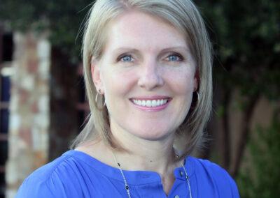 Kelli Holmstead