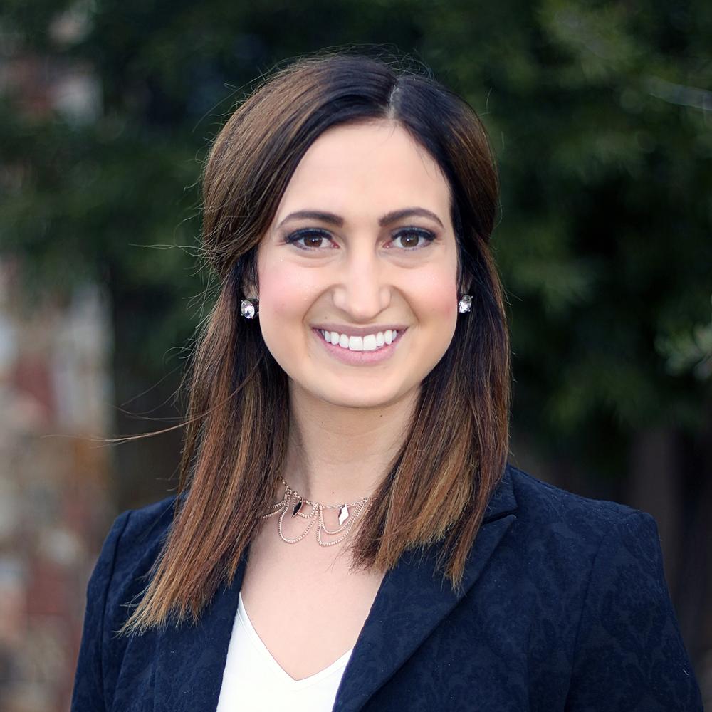 Lindsey Lewis, MBA, CFP®