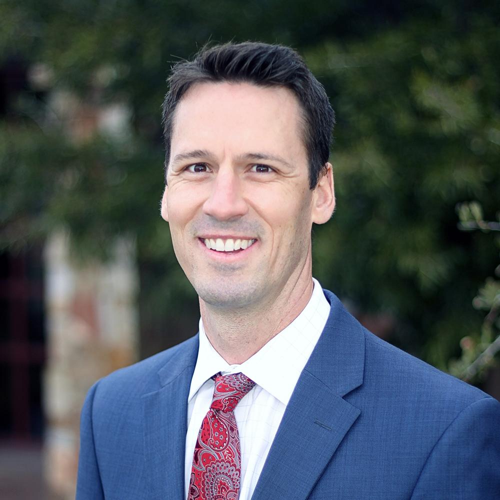 Tyler Finlinson, CIMA®