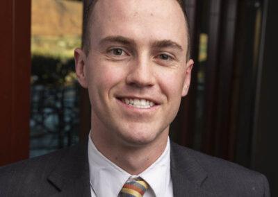 Tucker Morin