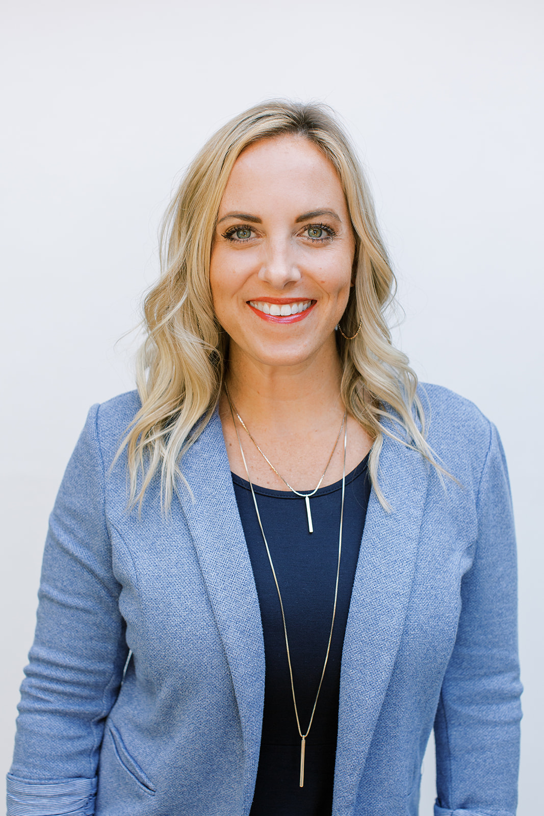 Rebecca Briesmaster