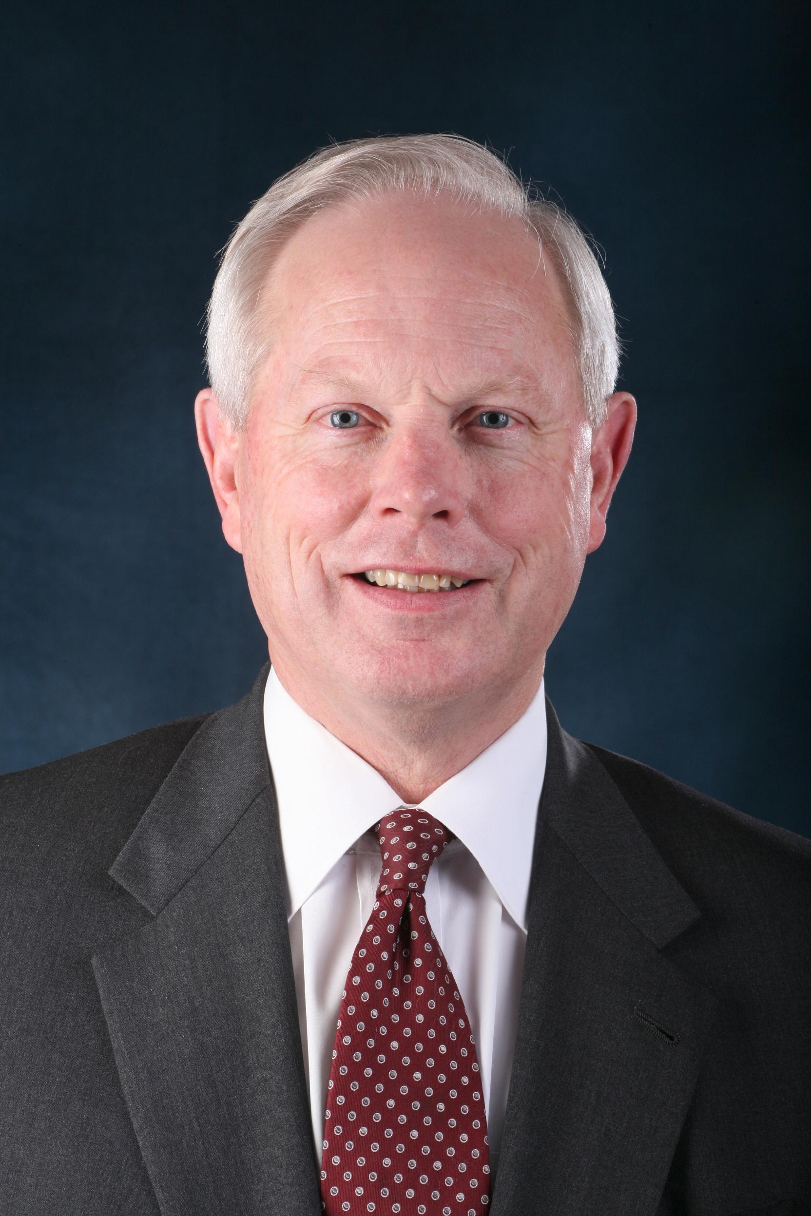 Bruce Merrell