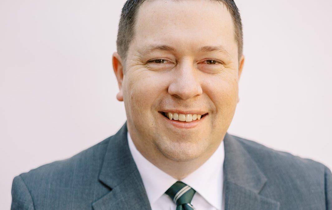 Seth Ford